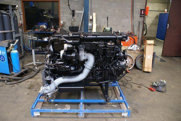 MAN D2066 LOH08 motor pentru MAN D2066 LOH08 camion