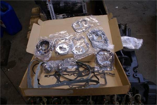 MAN D2540MLE motor pentru MAN D2540MLE alte mașini de construcții