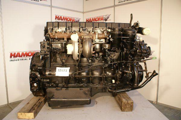MAN D2676 LOH02 motor pentru MAN D2676 LOH02 autotractor