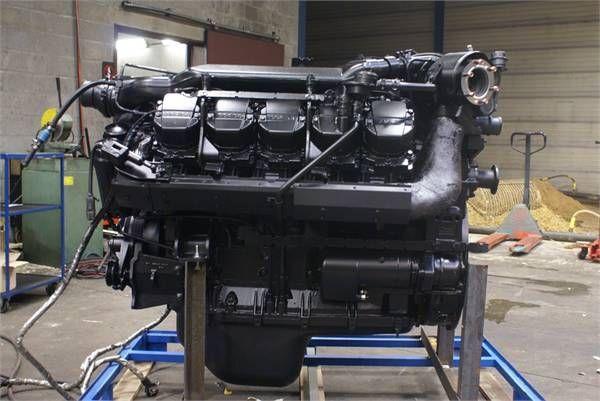 motor pentru MAN D2840 LF 25 alte mașini de construcții