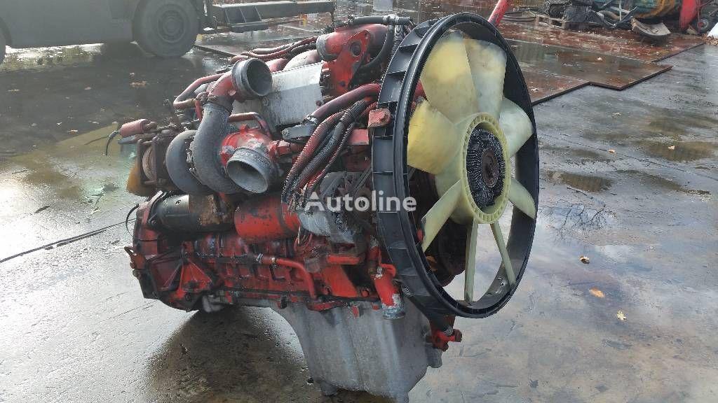 MAN D2865LF02 motor pentru MAN D2865LF02 camion
