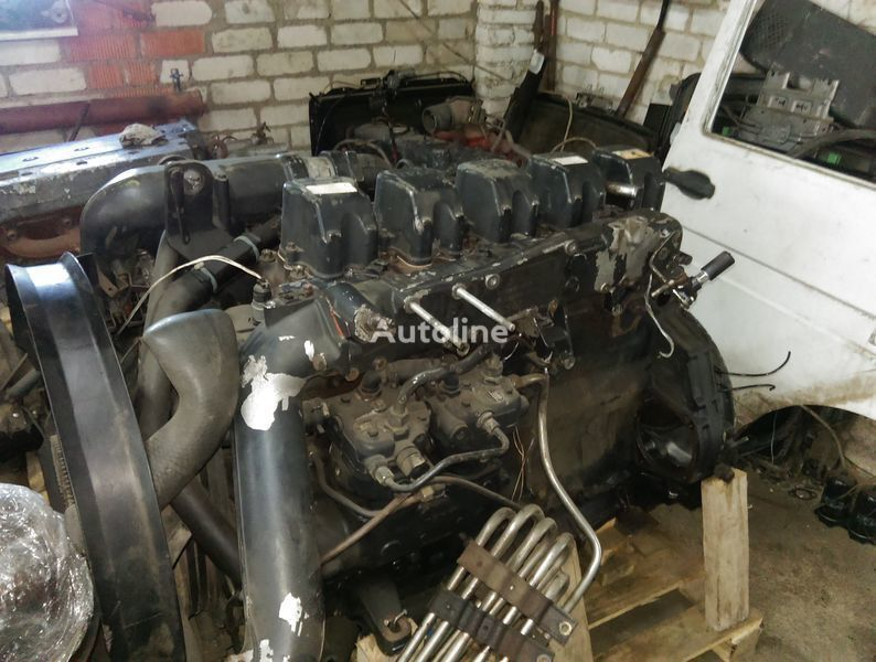 MAN D2865LF21  Germanii garantiya motor pentru MAN autotractor