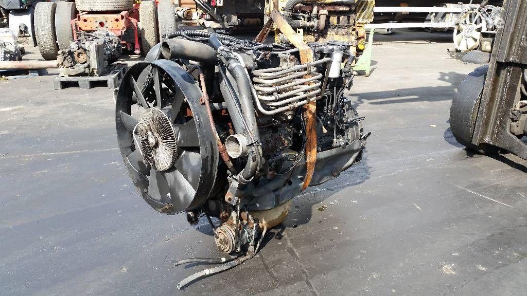 MAN D2865LF24 motor pentru MAN D2865LF24 camion