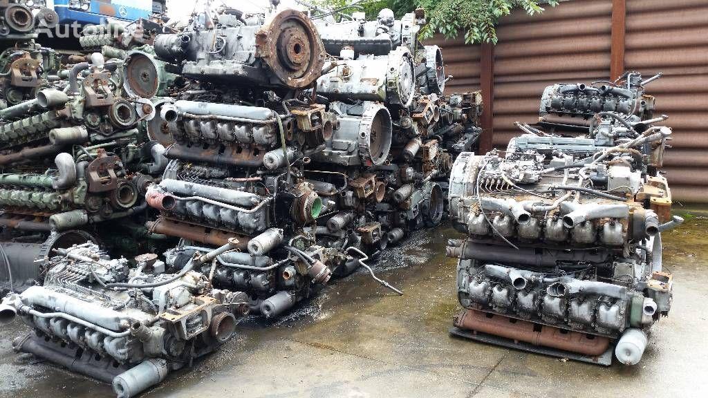 motor pentru MAN D2866 D2566 camion