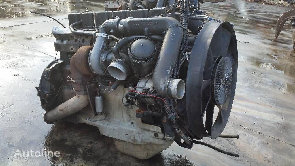 MAN D2866LF20 motor pentru MAN D2866LF20 camion