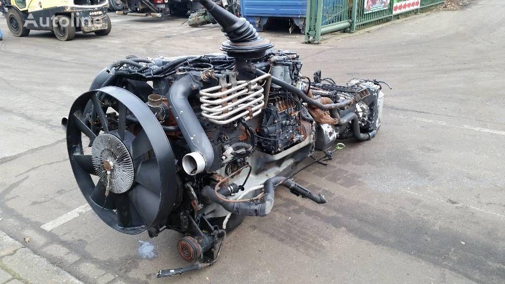 motor pentru MAN D2866LF20 autotractor