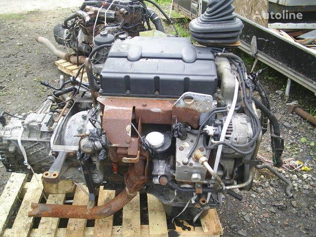 MAN D0834 LFL 40 motor pentru MAN TGL 7.150 camion