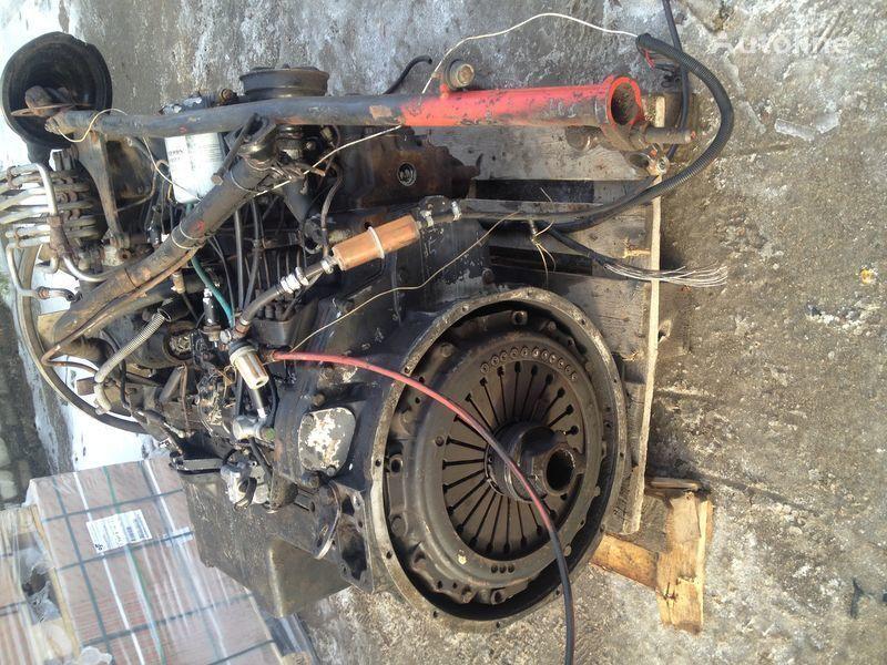 MAN iz Germanii D2866LF03 motor pentru MAN autotractor