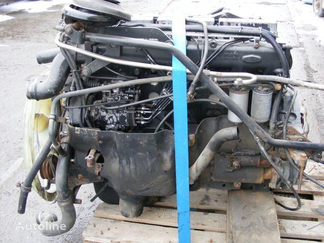 motor pentru MAN motor 290 HP camion