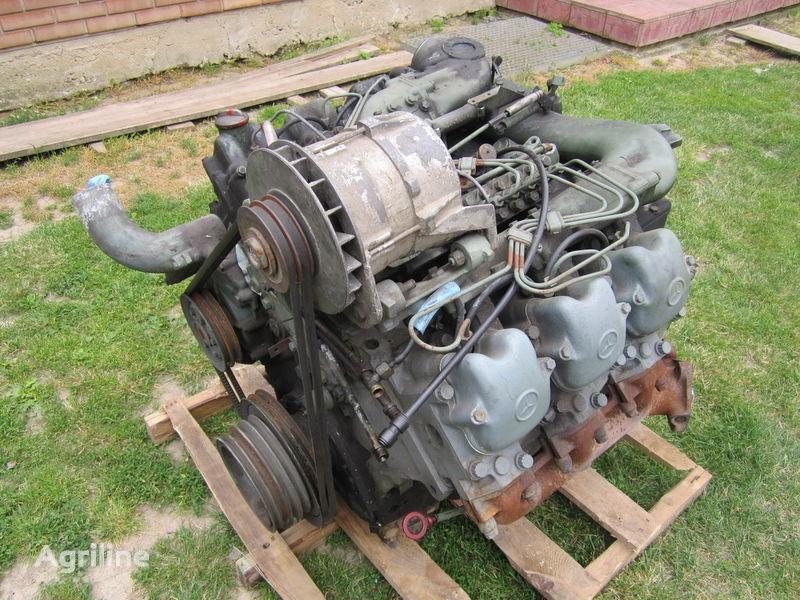 Mercedes Benz OM-421 motor pentru MB alt utilaje agricole