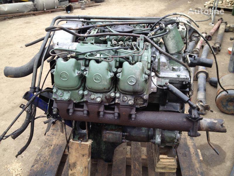 Mercedes  OM401  1993 g garantiya motor pentru MERCEDES-BENZ camion