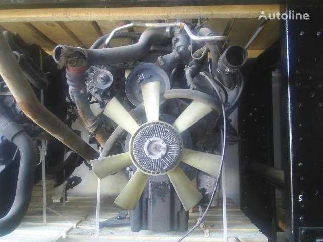 MERCEDES-BENZ 904 motor pentru MERCEDES-BENZ ATEGO 815/817/818 ECOPOWER camion