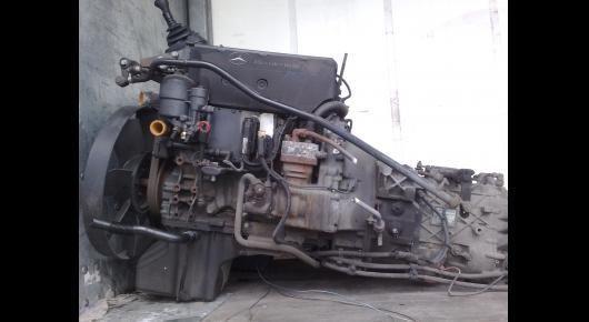 MERCEDES-BENZ ATEGO,VARIO motor pentru MERCEDES-BENZ ATEGO, VARIO camion