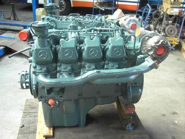 motor pentru MERCEDES-BENZ OM 402 LA alte mașini de construcții