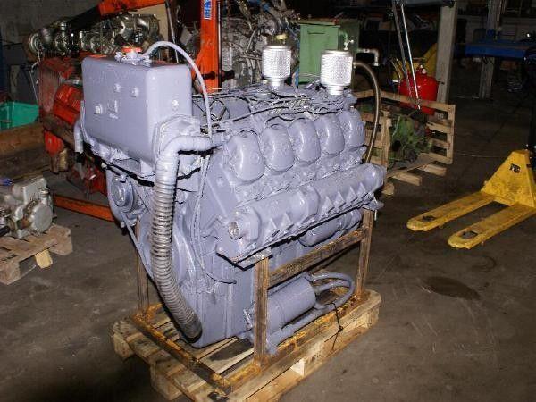 MERCEDES-BENZ OM 403 MARINE motor pentru alte mașini de construcții