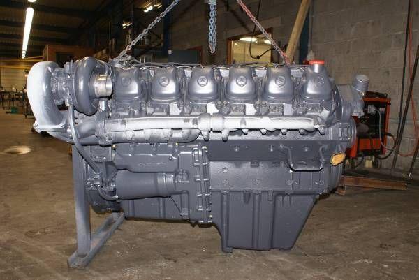 motor pentru MERCEDES-BENZ OM 404 A alte mașini de construcții