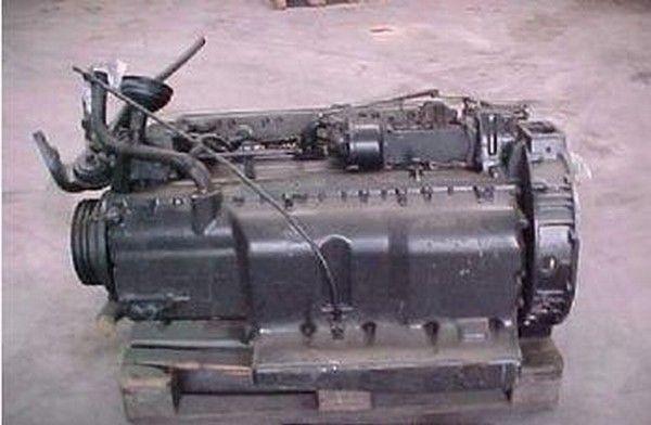 MERCEDES-BENZ OM 407 motor pentru MERCEDES-BENZ OM 407 alte mașini de construcții