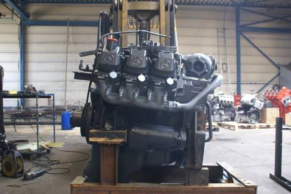 MERCEDES-BENZ OM 421 A motor pentru MERCEDES-BENZ OM 421 A alte mașini de construcții