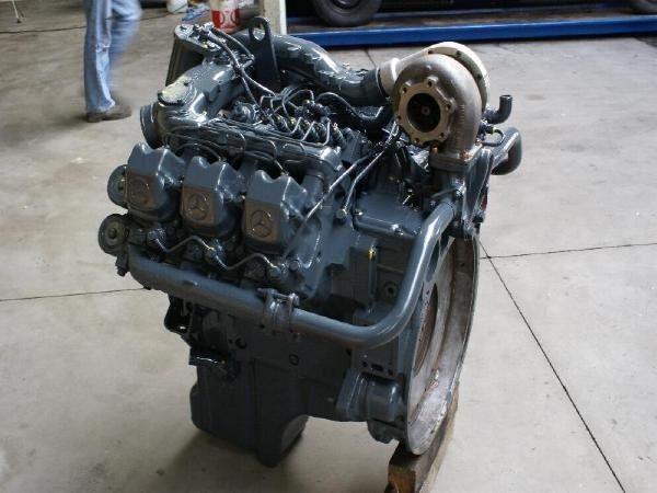 MERCEDES-BENZ OM 441 LA motor pentru MERCEDES-BENZ OM 441 LA camion