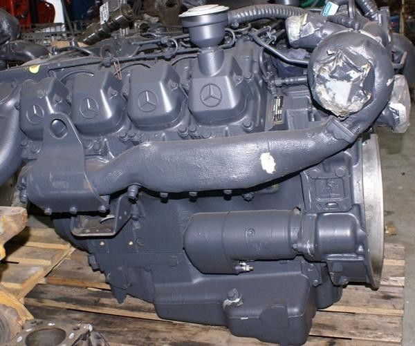 motor pentru MERCEDES-BENZ OM 442 LA NEW alte mașini de construcții nou