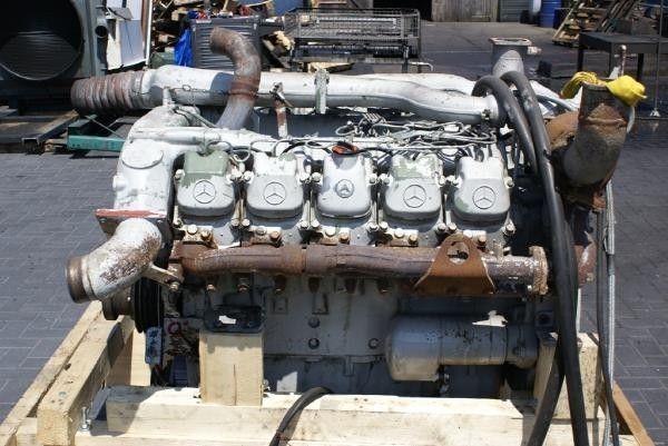 motor pentru MERCEDES-BENZ OM 443 LA alte mașini de construcții