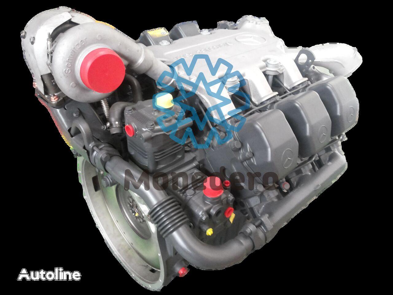 MERCEDES-BENZ OM 501 LA motor pentru camion