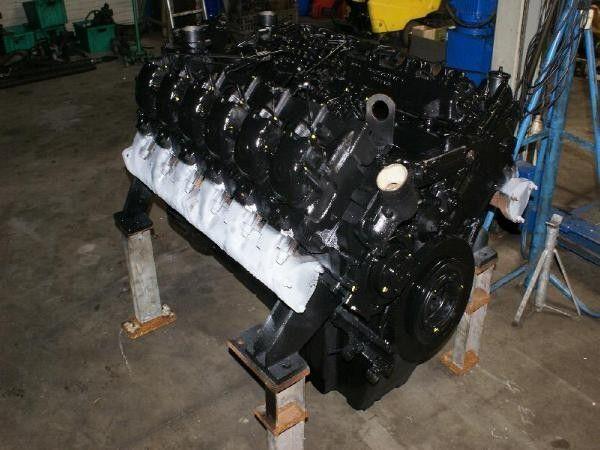 MERCEDES-BENZ OM404 motor pentru MERCEDES-BENZ OM404 camion