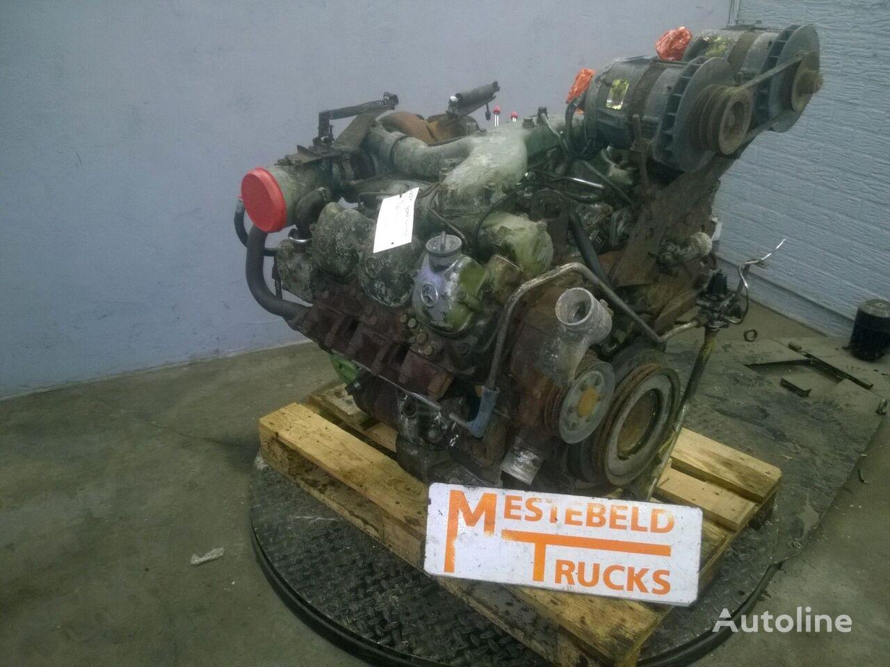 MERCEDES-BENZ OM421A motor pentru MERCEDES-BENZ Bus motor OM421A autobuz