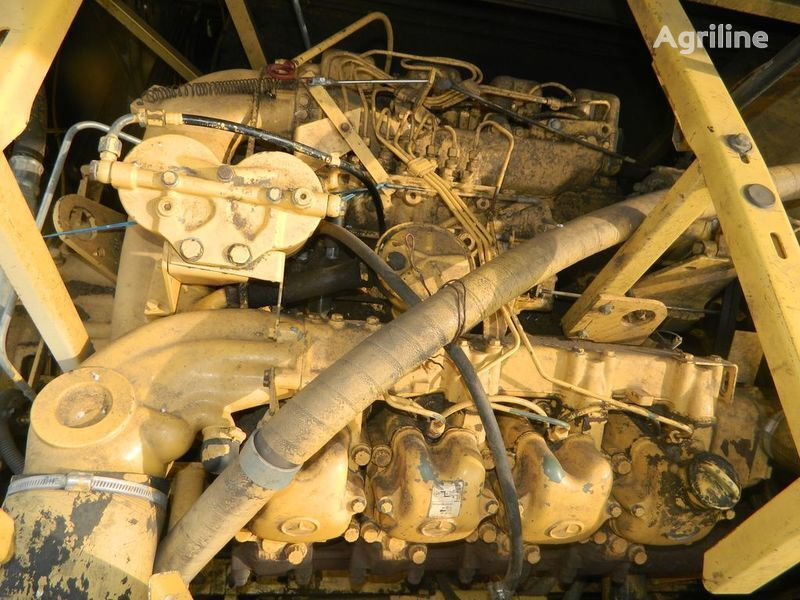 MERCEDES-BENZ OM422 motor pentru NEW HOLLAND TF46 combină
