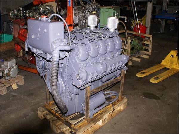 MERCEDES-BENZ OM444LA motor pentru alte mașini de construcții