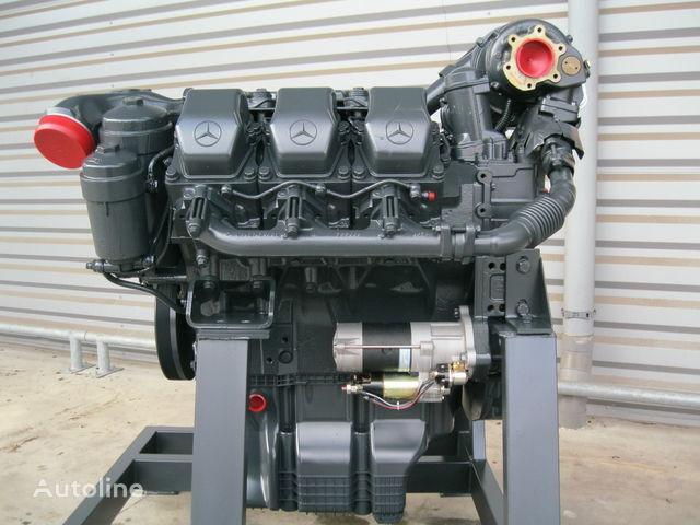 MERCEDES-BENZ OM501LA ACTROS motor pentru MERCEDES-BENZ ACTROS camion
