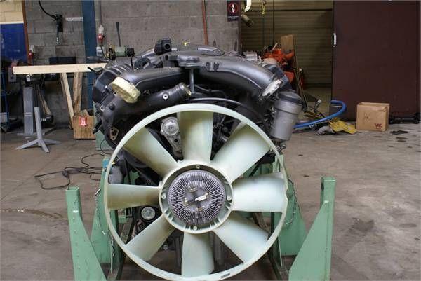 MERCEDES-BENZ OM502LA motor pentru MERCEDES-BENZ OM502LA alte mașini de construcții