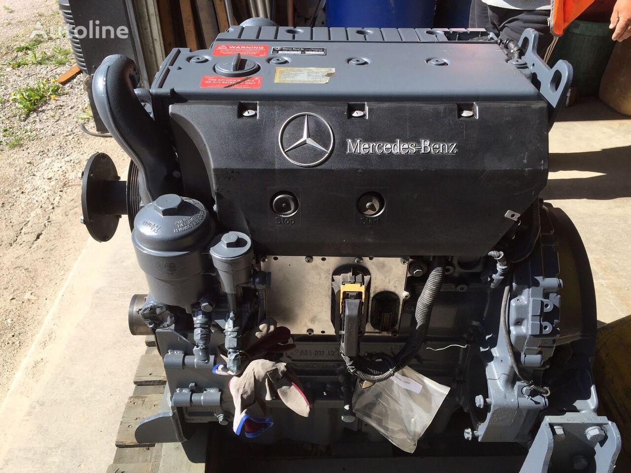 MERCEDES-BENZ refurbished OM904 LA motor pentru camion