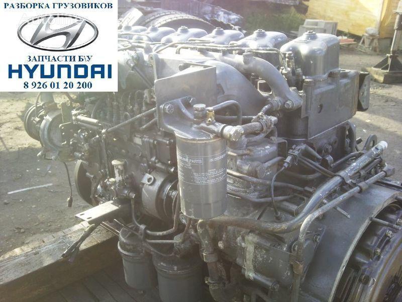 MITSUBISHI D6AC motor pentru HYUNDAI HD GOLD camion