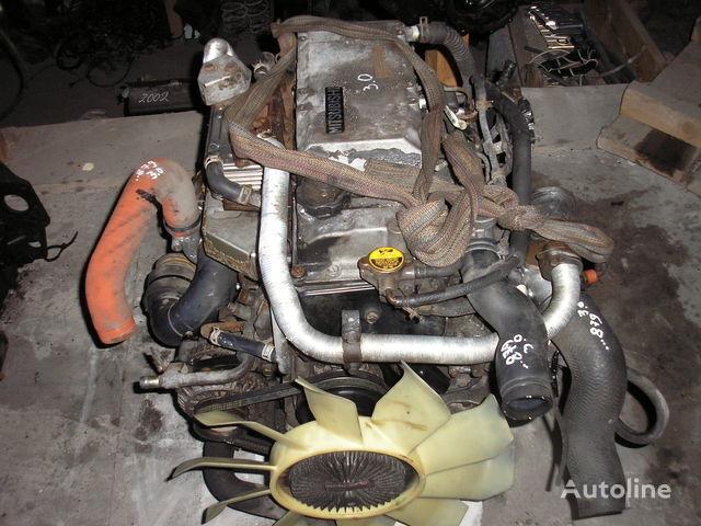 Mitsubishi 4M40-4d31-4d34 motor pentru MITSUBISHI canter camion