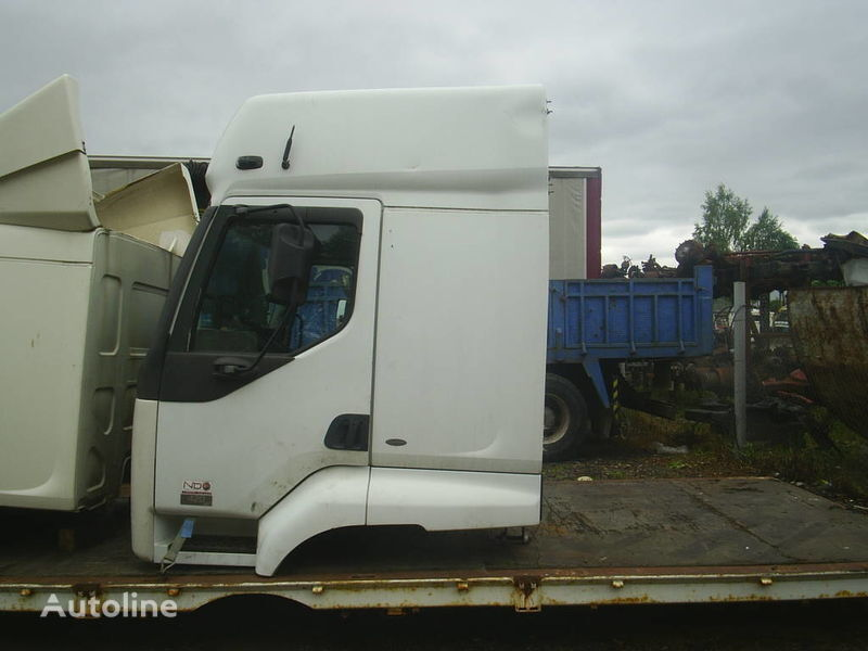 motor RENAULT pentru camion RENAULT PREMIUM 420 DCI