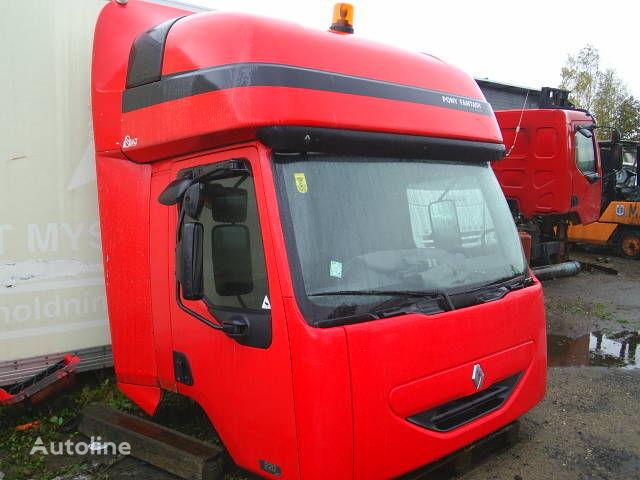motor RENAULT 270 dci 270dci pentru camion RENAULT Midlum