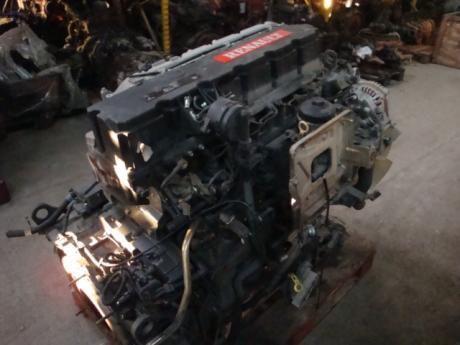 moteur renault midlum 280dxi motor pentru RENAULT 280 dxi camion