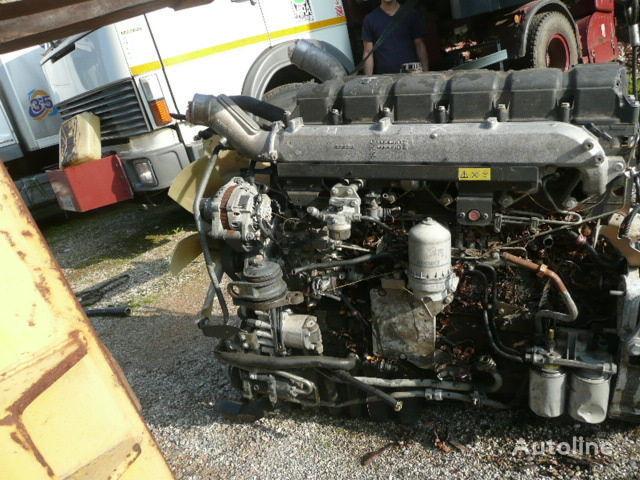 RENAULT DCi 370/420 Premium DCi 11 motor pentru RENAULT Premium DCi  11 camion