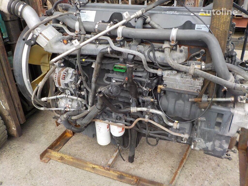 Renault DXI11 motor pentru RENAULT Vostok camion