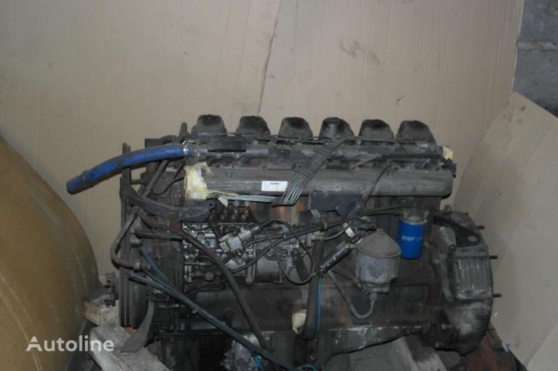 DSC9 motor pentru SCANIA camion