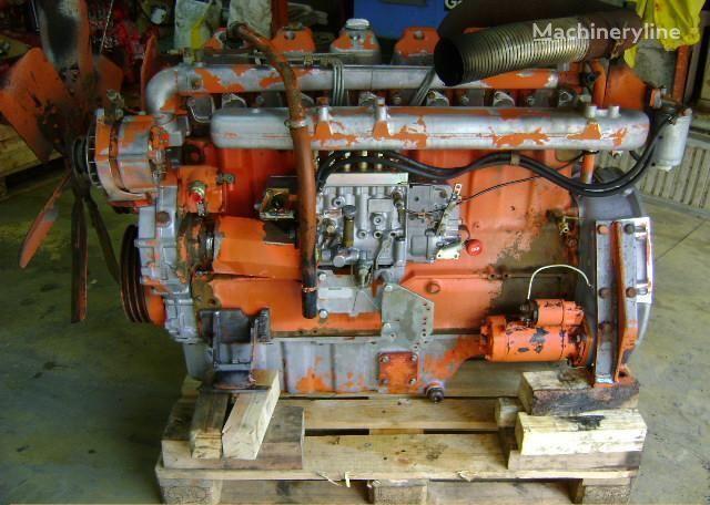 SCANIA motor pentru SCANIA DS 941 alte mașini de construcții