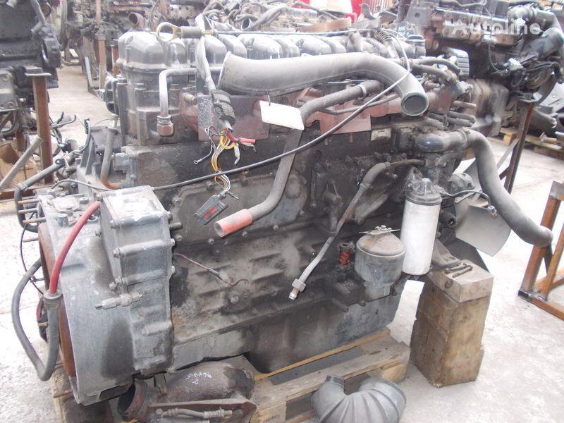 Scania DSC 12 02 motor pentru SCANIA 124 autotractor