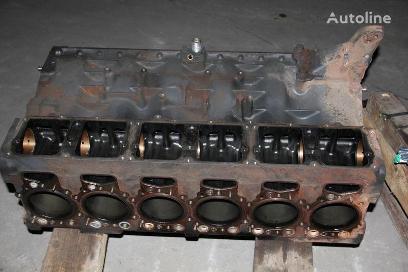 SCANIA BLOK SILNIKA Euro 4 Euro 5 DT 12 DC12 motor pentru SCANIA SERIE  R autotractor