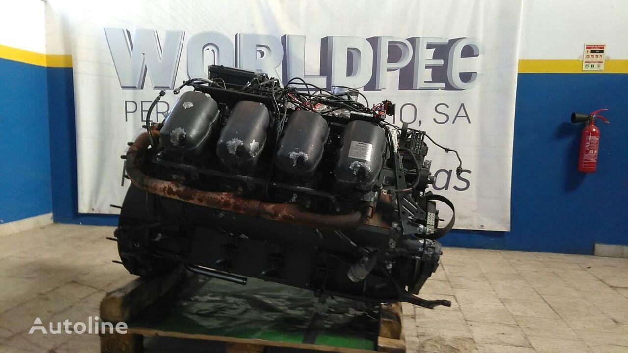 motor SCANIA D16 18L01 pentru camion SCANIA R 580