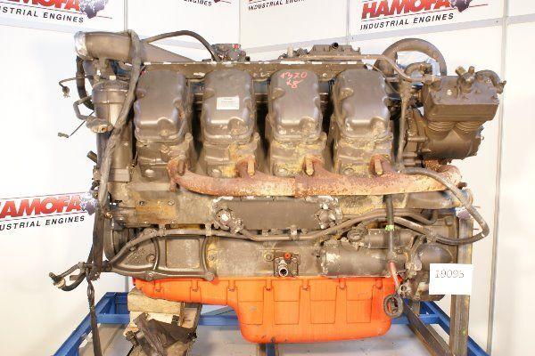 motor pentru SCANIA DC1602 autotractor