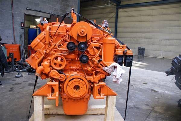 SCANIA DI 16.43M motor pentru SCANIA DI 16.43M alte mașini de construcții