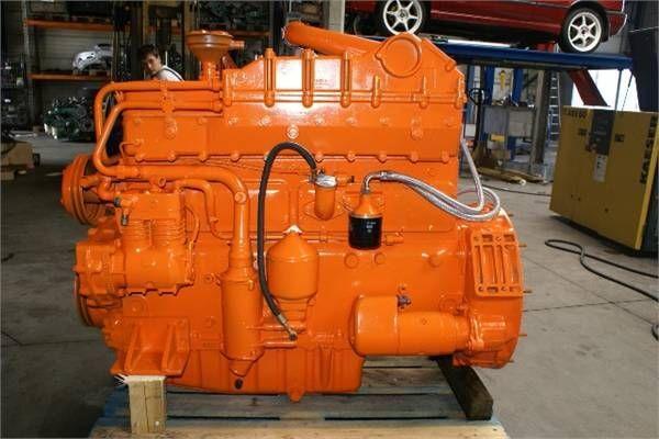 SCANIA DSI11.62 motor pentru SCANIA DSI11.62 camion