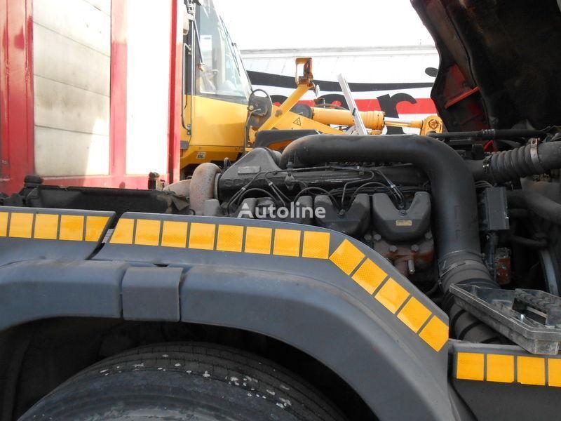 DSC 1415 L02 SCANIA 144 DSC1415L02 V8 PS 460/530 motor pentru SCANIA Mod 144 PS 460/530 camion