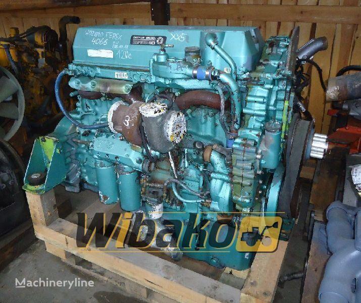 Engine Detroit diesel SERIES 60 (SERIES60) motor pentru SERIES 60 excavator
